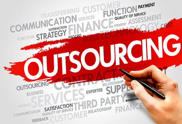 Outsourcing: An indispensable component to build a successful asset management business